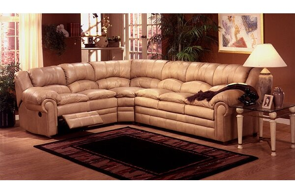 : leather reclining sectionals - Sectionals, Sofas & Couches