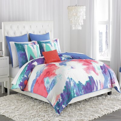 Painterly Duvet Cover Amy Sia