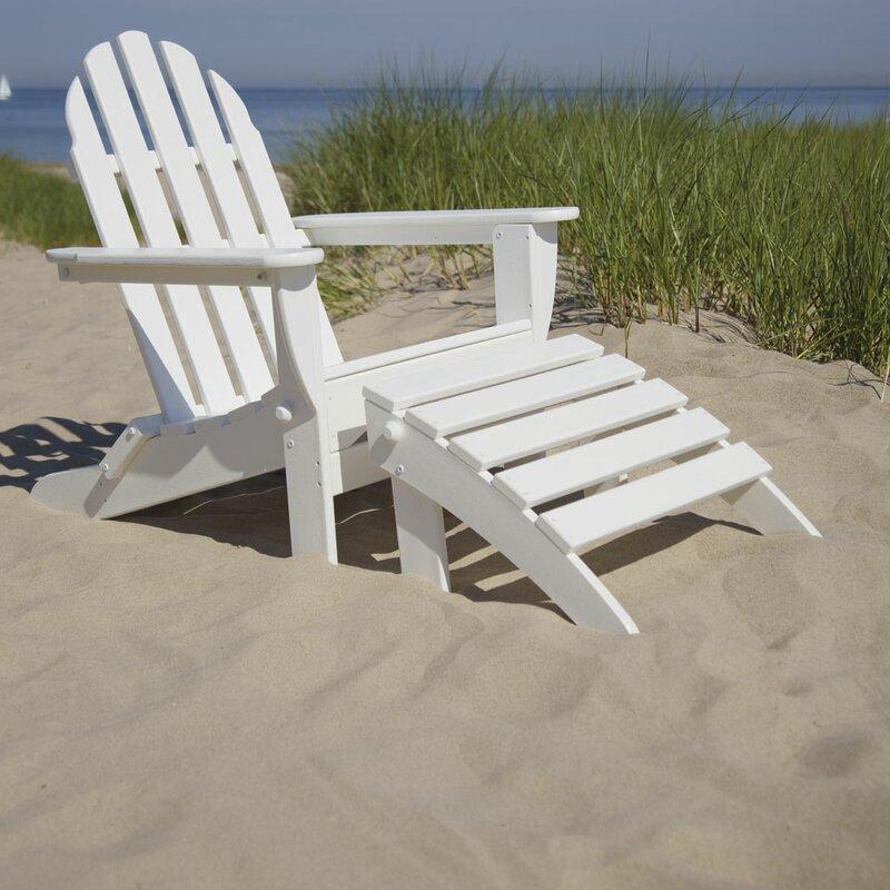 defaultname - Polywood Adirondack Chairs
