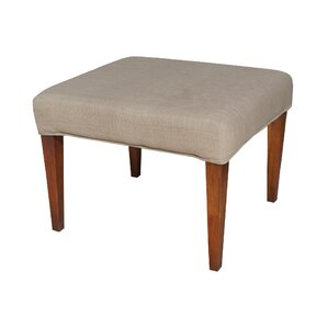 Preston Single Bench Cover by Darby Home Co