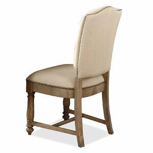 Quevillon Side Chair (Set of 2) by Lark M..
