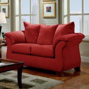 Armstrong Loveseat by Chelsea Home