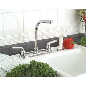 Premier Faucet Sanibel Two Handle Centers..