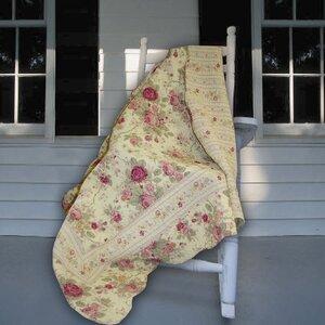 Abbigail Cotton Throw