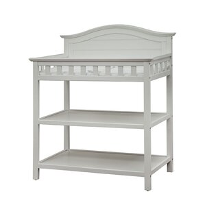 Good Southern Dunes Changing Table With Pad