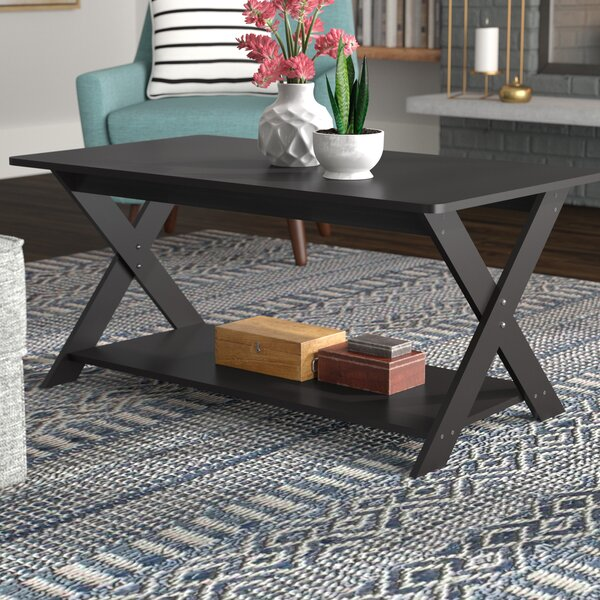 Criss Cross Coffee Table.Criss Cross Coffee Table Wayfair
