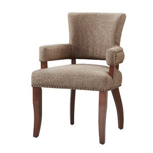 Midbury Arm Chair by Three Posts