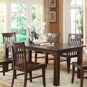 Gettysburg Dining Table by ECI Furniture