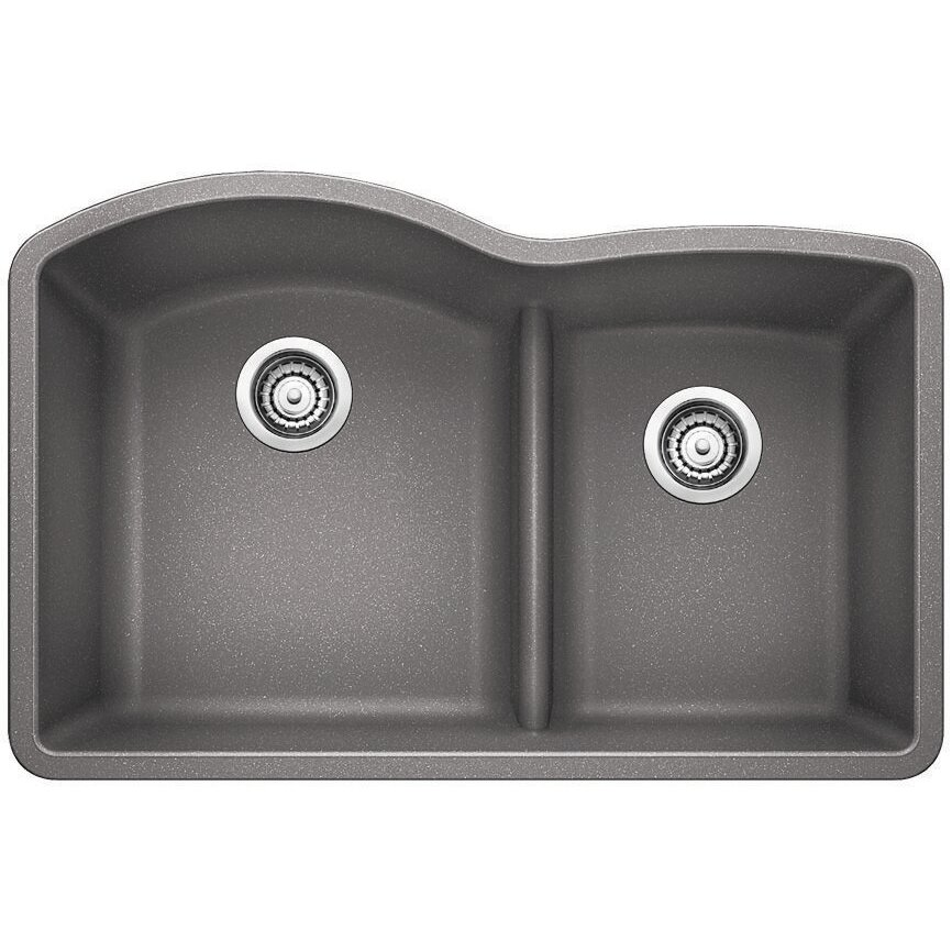 granite composite kitchen sinks youll love wayfair - Kitchen Sinks Granite Composite
