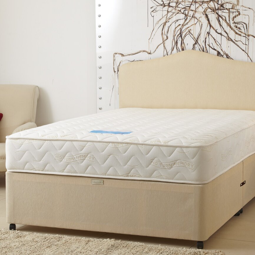 Home Haus Sleep Time Memory Foam Mattress