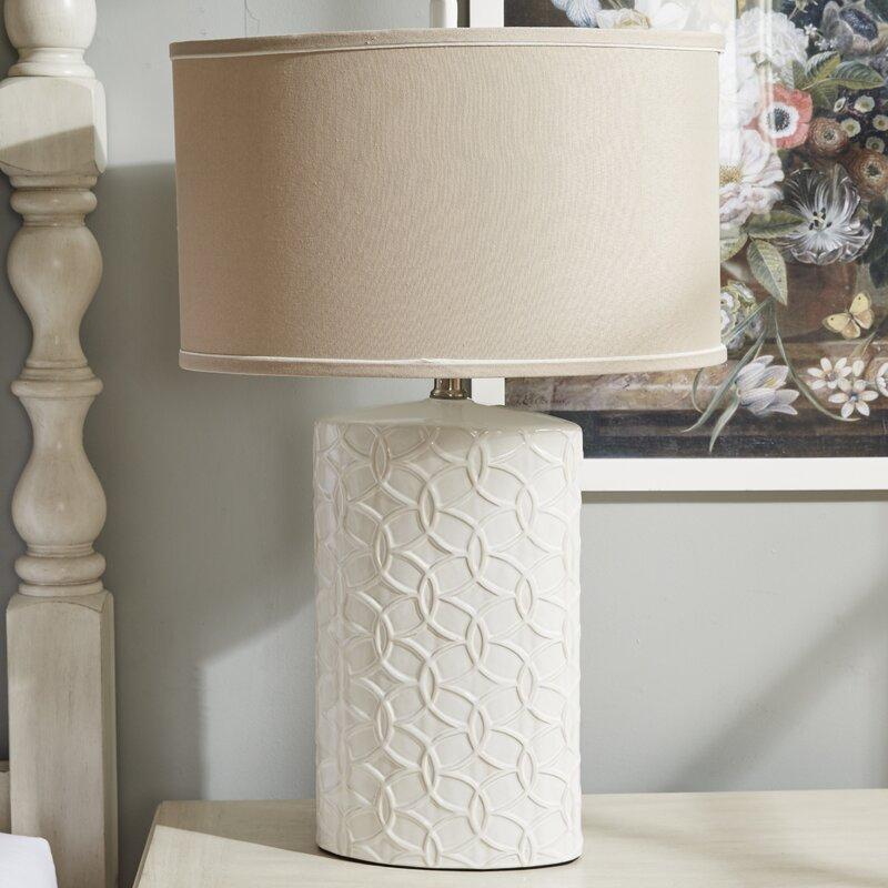 """Lampe de table 30"""" Lorren"""