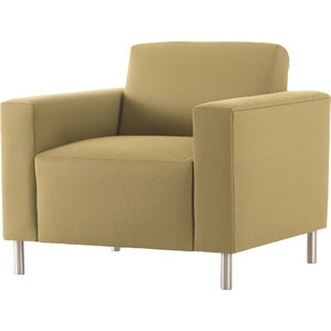 Vibe Lounge Chair in Grade 3 Vinyl by Studio..