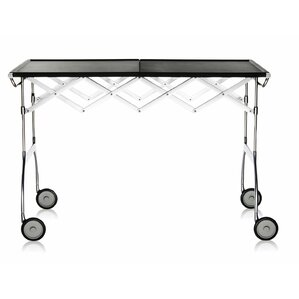 Battista Kitchen Cart by Kartell