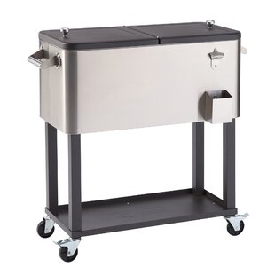 100 qt ice chest cooler - Patio Coolers