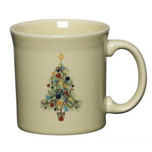 Christmas Tree Java Mug