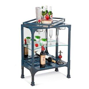 Mclean Bar Cabinet