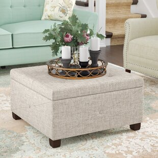 Storage Ottoman With Seats | Wayfair
