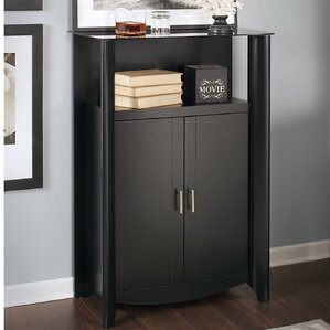 wentworth library storage cabinet with doors