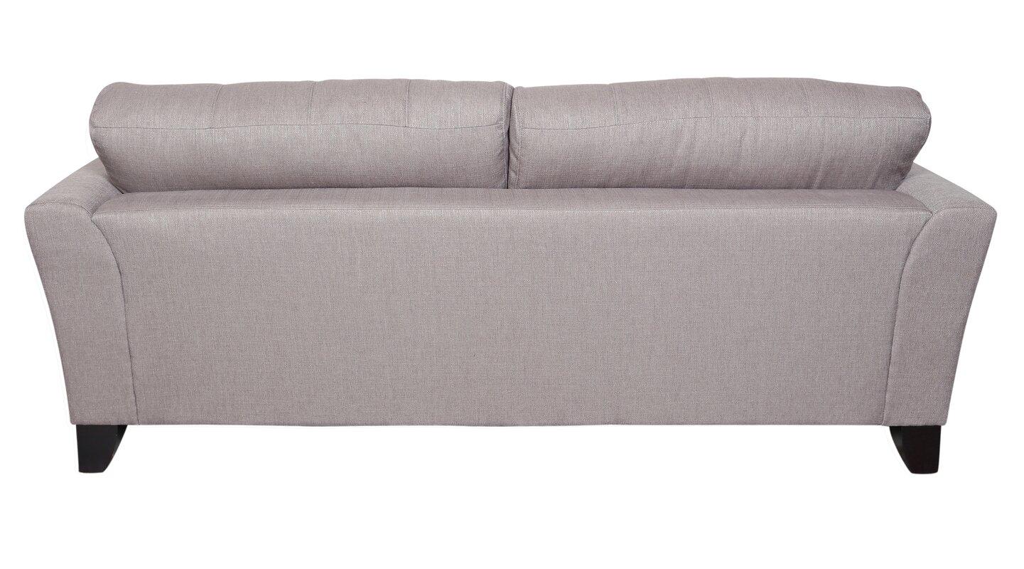 porter international designs norwich sofa | wayfair