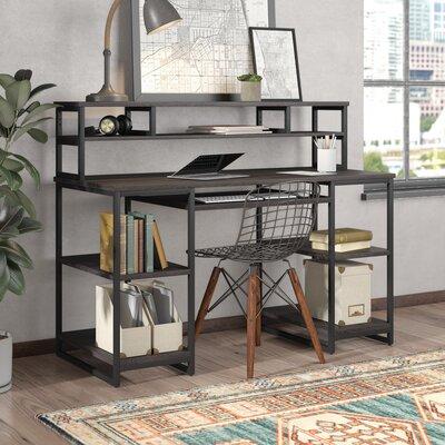 Computer Solid Wood Desks You Ll Love In 2019 Wayfair