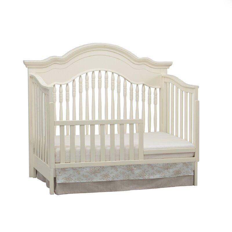 Suite Bebe Julia 4 In 1 Convertible Crib Amp Reviews Wayfair