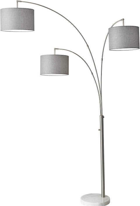 Bowery 83 tree floor lamp reviews allmodern bowery 83 tree floor lamp aloadofball Image collections
