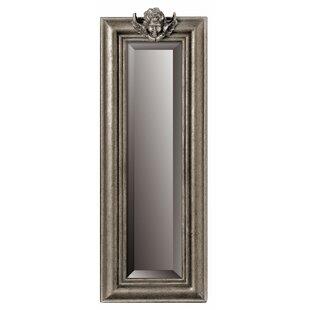 Cherub Slim Wall Mirror