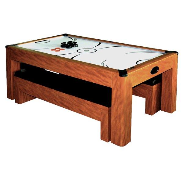 Air Hockey Ping Pong Table | Wayfair