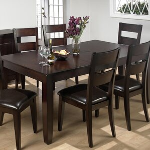 Sisson 5 Piece Dining Set by Darby Home Co