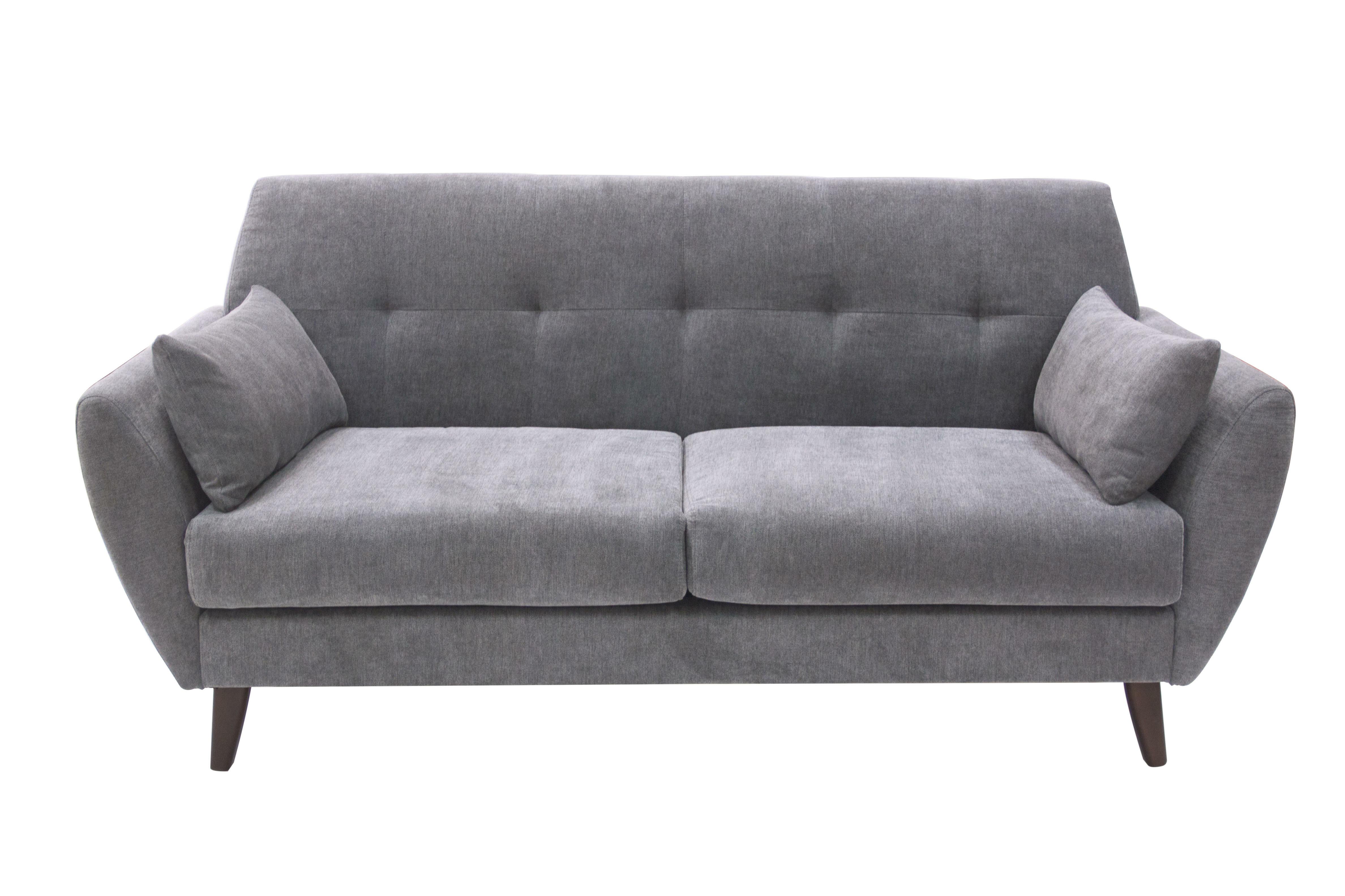 Elle Decor Amelie Mid Century Modern Sofa U0026 Reviews | Wayfair