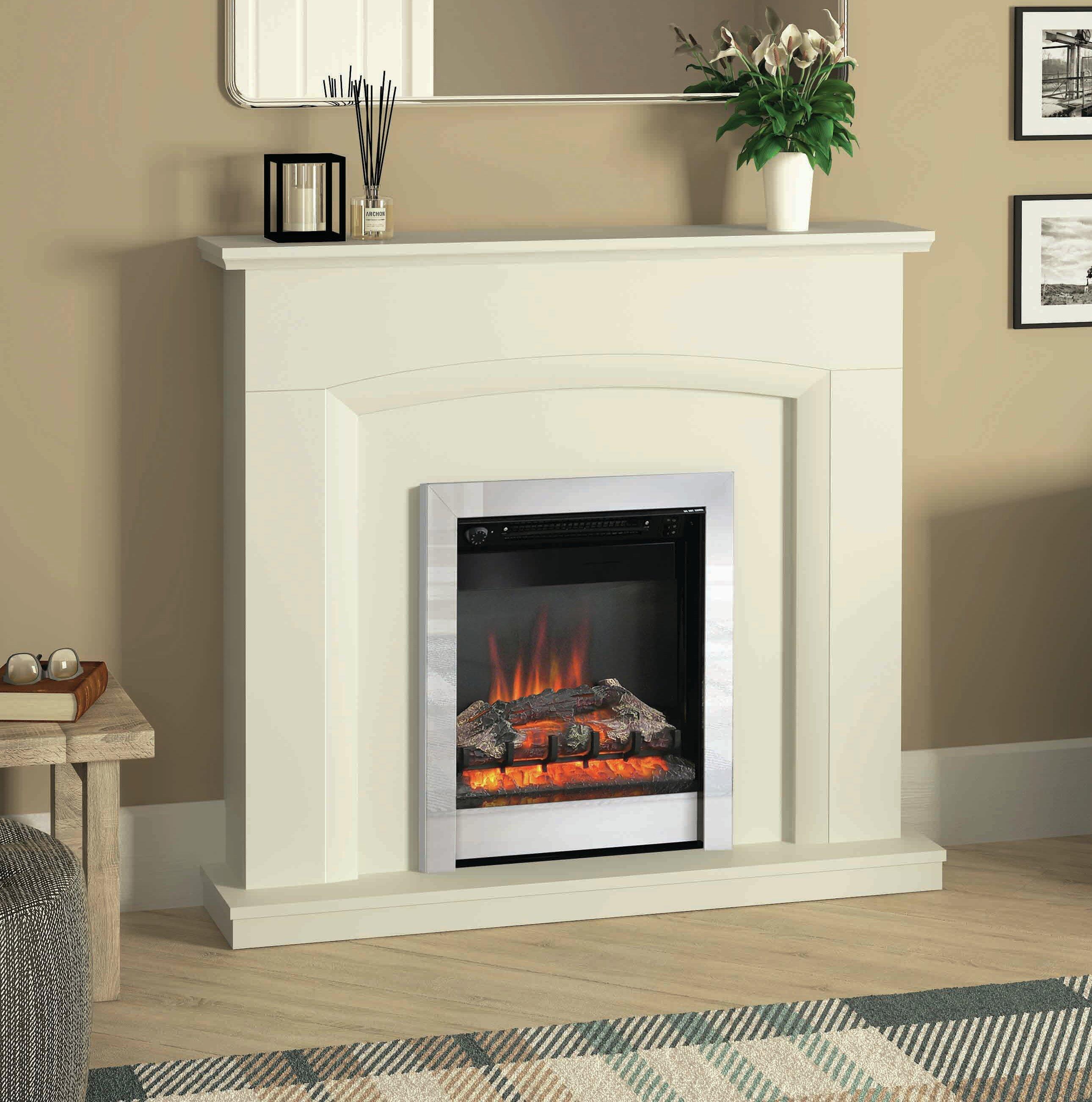 muskoka fireplace ghp zinc new inc large fireplaces catalog group mount wall product electric