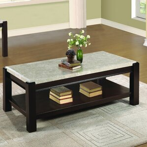 Attractive Wobnar Coffee Table