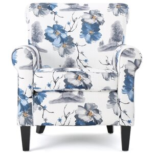 Parkins Armchair by Andover Mills