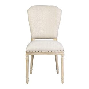 Luella Upholstered Dining Chair (Set of 2)
