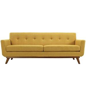 Great Johnston Upholstered Sofa
