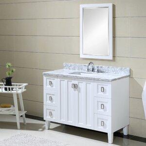 Larabee 48 Single Sink Bathro...