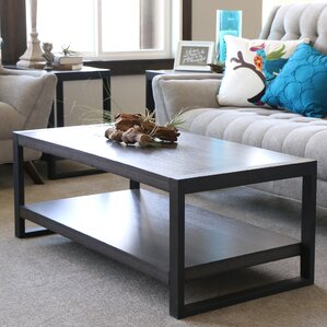 City Grove Coffee Table by angelo:HOME