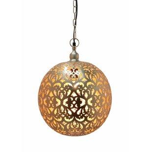 Moroccan Style Pendant Lights Wayfair Co Uk