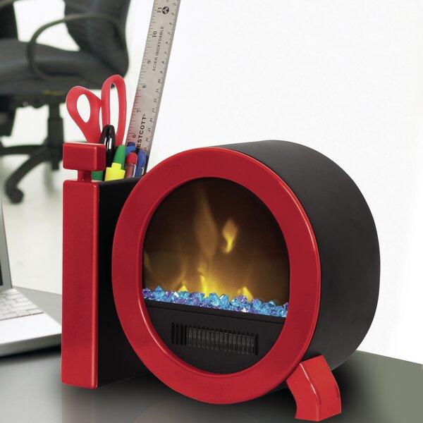 Desktop Fireplace Part - 20: Muskoka Personal Desktop Electric Tabletop Fireplace U0026 Reviews   Wayfair.ca