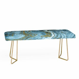 Emanuela Upholstered Bench