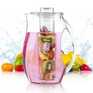 Flavor Infusing 96 oz. Pitcher