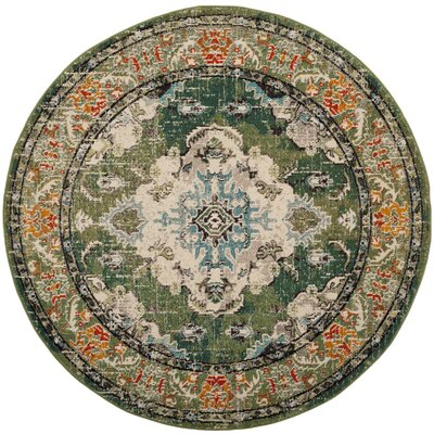 3 Amp 4 Round Rugs You Ll Love Wayfair