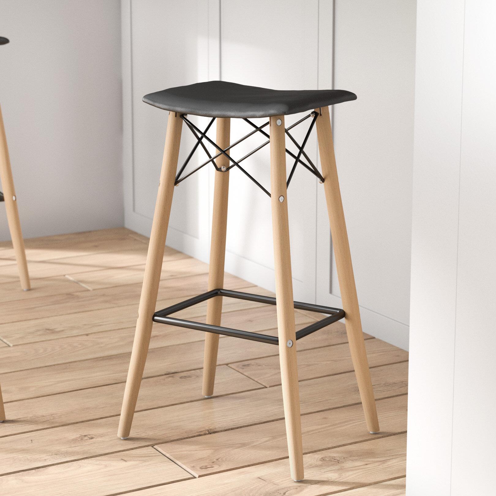 Brayden studio catt 26 bar stool reviews wayfair
