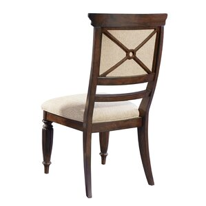 Jessa Side Chair (Set of 2) by Broyhill?