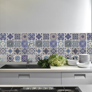 ceramic tile wall art wayfair co uk