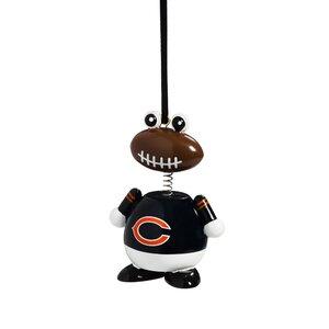 NFL Ball Man Ornament