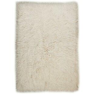 Fergus Handmade Wool Rug