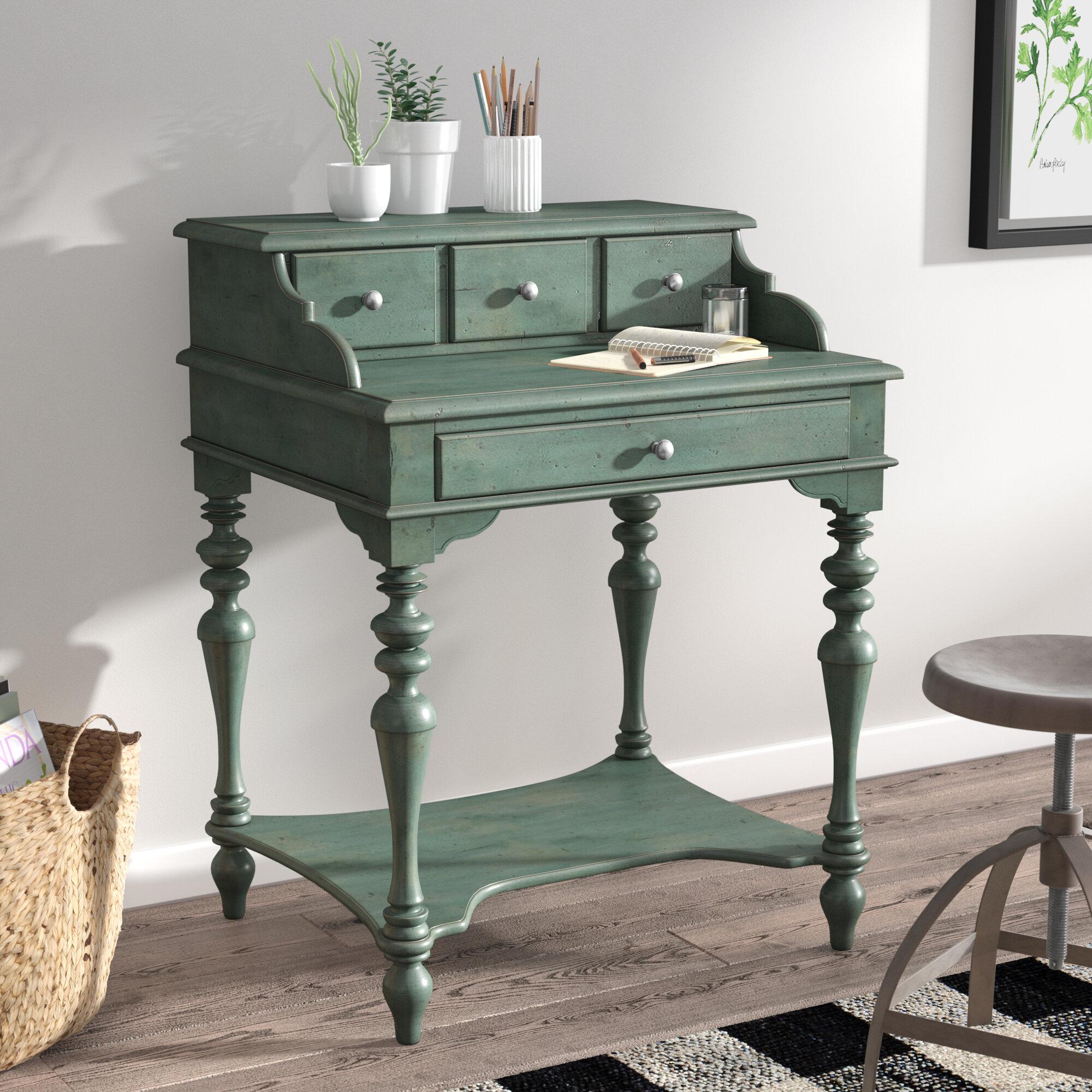 desk rolltop secretary vintage ostergaard retro egon barbmama product secretaire cylinder mid century