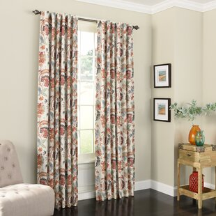 gray beige hothouse il flowers tan fullxfull curtains curtain schumacher products drapes panel grey print pleated custom floral