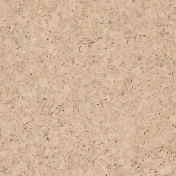 "SAMPLE - 12"" Engineered Cork Flooring in Apollo Crème"